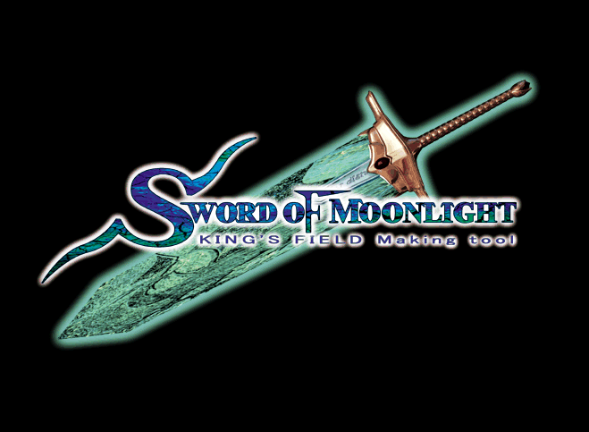 Sword of Moonlight splash screen